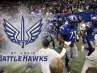 XFL St. Louis Battlehawks