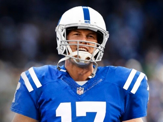 Phil Rivers Colts