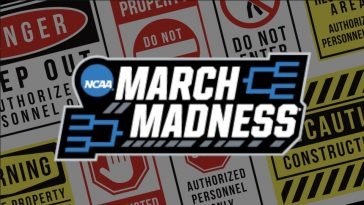 March Madness Cancelled