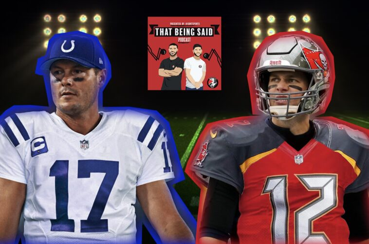 NFL Free Agency Podcast