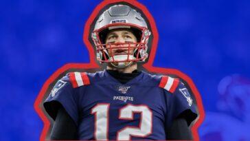 Tom Brady Leaves Patriots