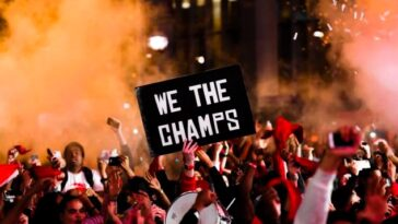 Toronto Champions