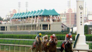 Corona Postpones Kentucky Derby