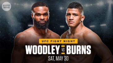 Woodley v Burns