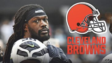 Jadeveon Clowney Browns Contract