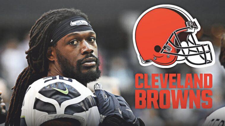 Jadeveon Clowney Browns Contract