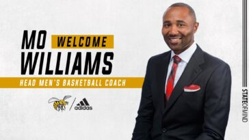 Mo Williams Alabama State