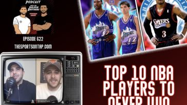 Best NBA Players To Never Win A Championship