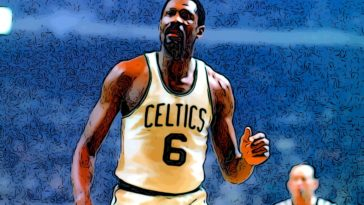 Bill Russell Athletic