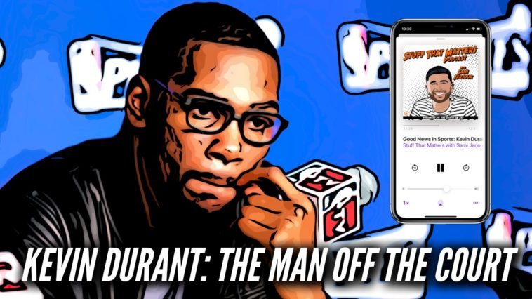 Kevin Durant Donations