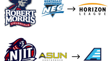 Robert Morris, NJIT Change Conferences