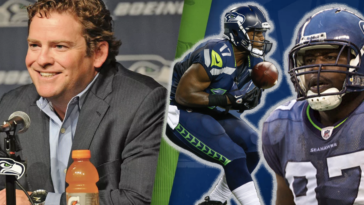 Seattle Seahawks 4th Round