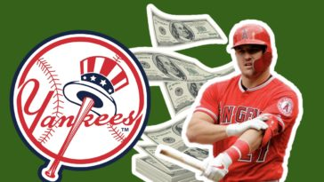 Top 5 Contracts In Sports History