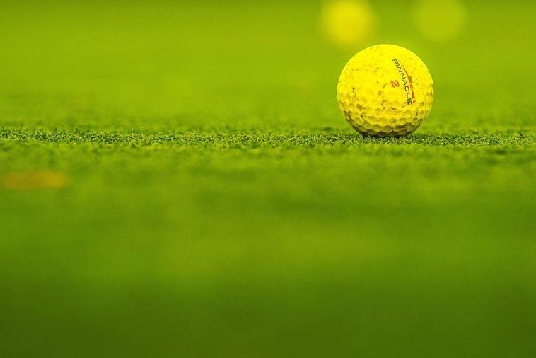 Bad Golf