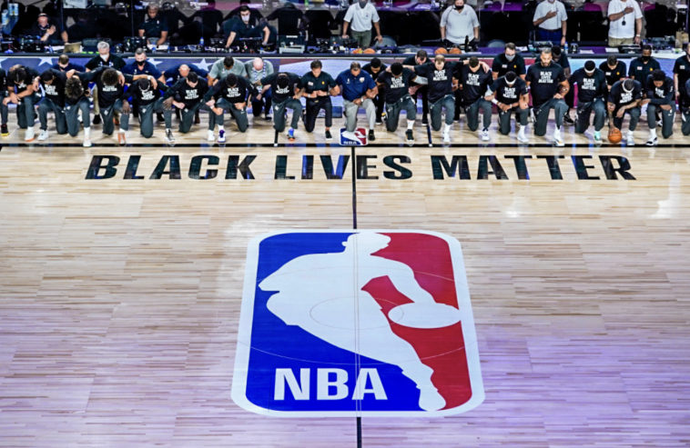Charles Barkley NBA Knees
