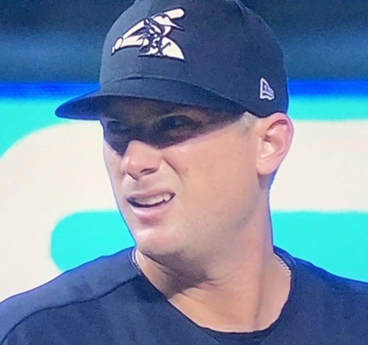 Ross Detwiler White Sox