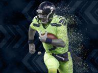Russell Wilson NFL Rank