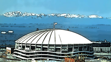 Seattle Kingdome