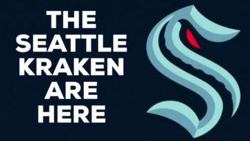 Seattle Kraken Reaction