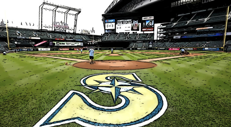 Seattle Mariners Announcers