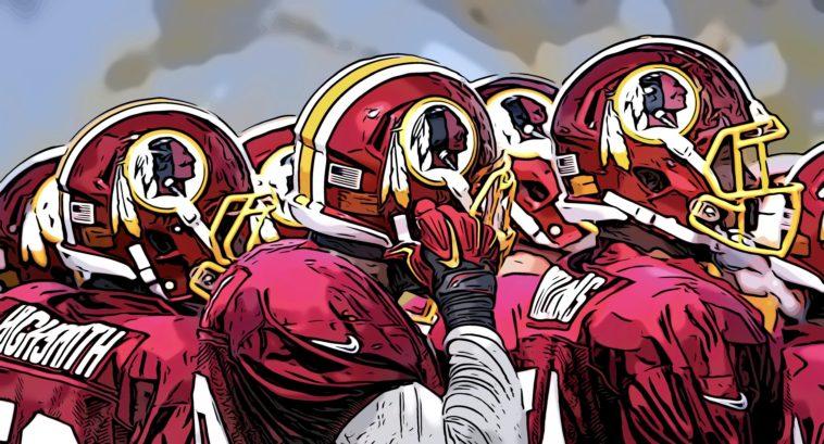 Washington Redskins Sexual Harassment