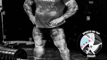 Hafthor Bjornsson Strongman Retirement