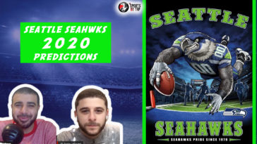 2020 Seattle Seahawks Preview