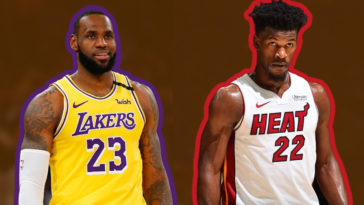 Lakers Heat NBA Finals Preview