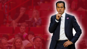 NBA Best Coach Miami Heat