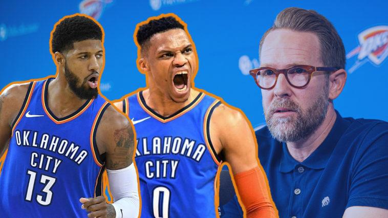 Oklahoma City Thunder Future Picks