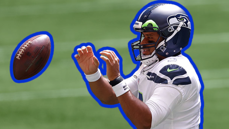 Russell Wilson The Best QB