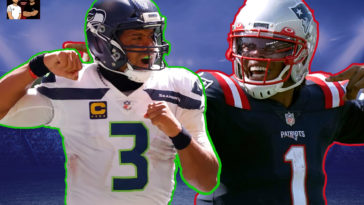 Seahawks Patriots Preview