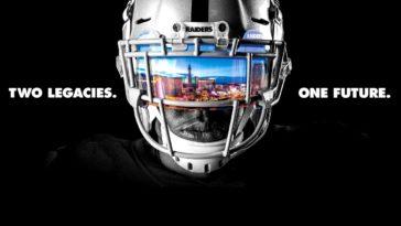 The Las Vegas Raiders Debut
