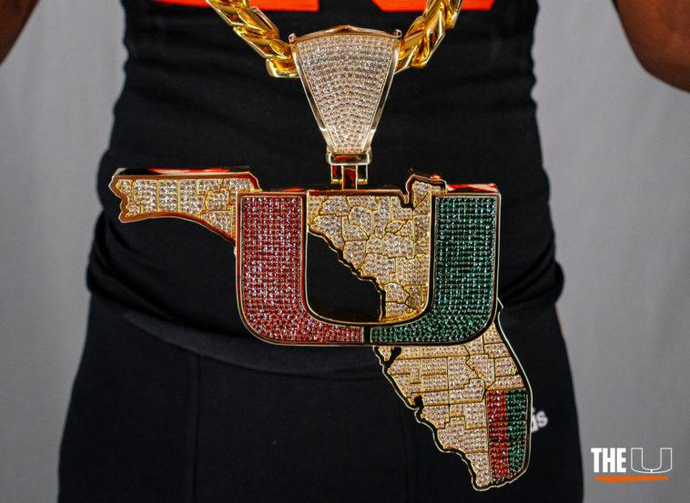 Miami Turnover Chain