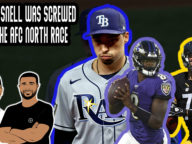Blake Snell Was Screwed