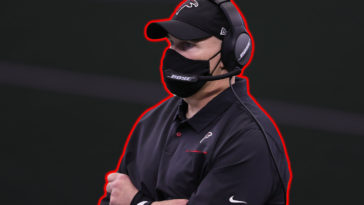 Falcons Fire Dan Quinn