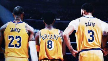 Lakers Win For Kobe