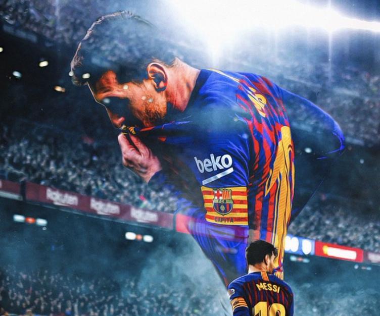 Lionel Messi Legacy