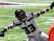 Seahawks Defense Jamal Adams