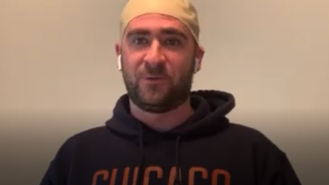 Week 7 Matt Nagy Impression