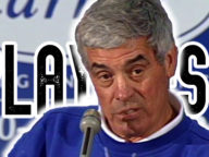 Jim Mora Playoffs?