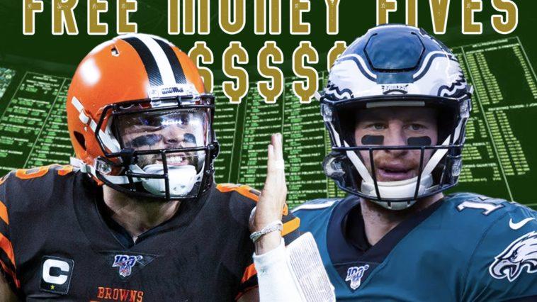 NFL Week 11 Best Bets