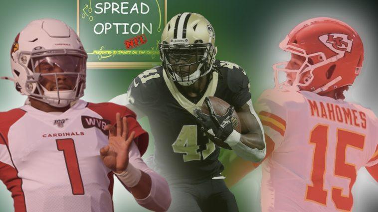 NFL Week 11 Bets