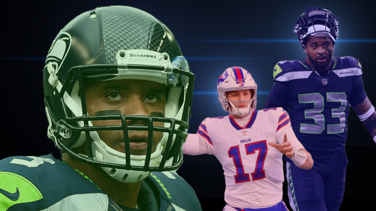 Seahawks Bills Preview
