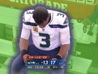 Seahawks Rams Recap