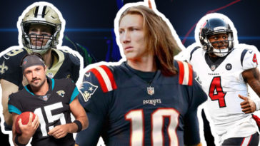 Teams That Need A Quarterback In 2020