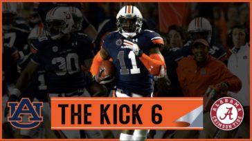 The Kick 6