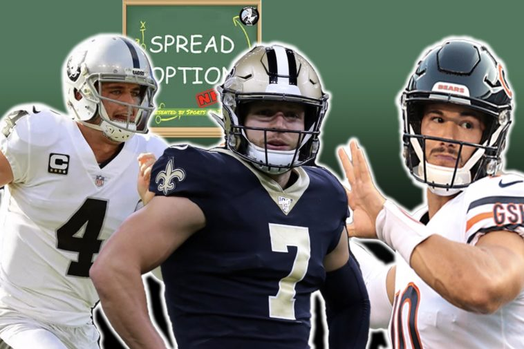 Spread Option NFL Podcast