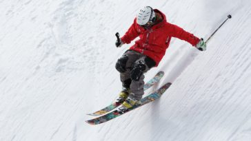 Why Winter Sports Are Big