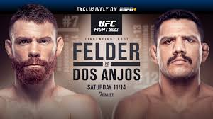 RDA/FELDER UFC